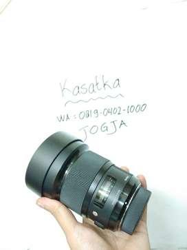 Sigma 20mm F1.4 ART mount Nikon