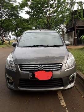 Suzuki Ertiga GX AT 2015 BU