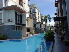 APARTEMENT LOW RISE ASATTI GARDEN HOUSE