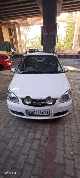 Tata Indica V2 LS, 2011, Diesel