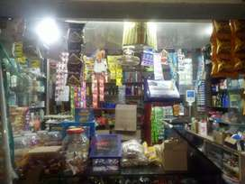 Shop in pearl appartment club road beside angheethi resturent