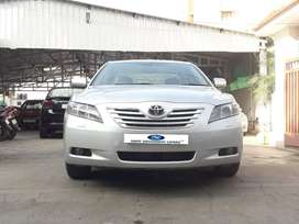 Toyota Camry W2 AT, 2006, Petrol