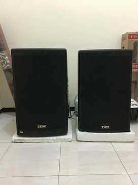 Speaker aktif monitor 15 inch TUM  PS-4315H 1000watt
