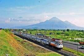 Tanah Kapling di Timur Bandara YIA Yogyakarta Sangat Murah