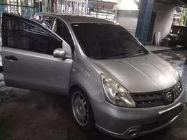 Nissan Grand Livina At 2007 mlus ors pjk tlat hari jual Bu 64jt pmkai