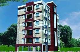 3bhk flat Premium Apartment near Sum Hospital