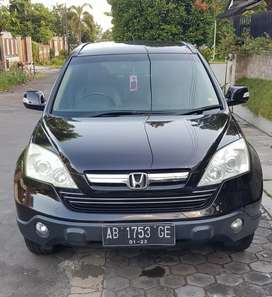 Honda CRV 2.4 AT 2007 / 2008