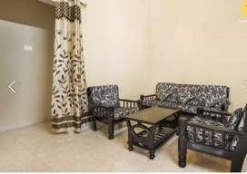Studio apartment ,1bhk,2bhk located in Calangute Goa