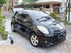 Toyota Yaris E Limited Edition 2007