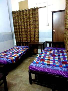 Syed Hostel (For Boys) Separate / Independent Rooms