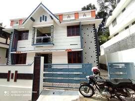 My House Thirumala Pidarm Tvm