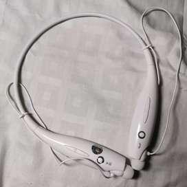 Headset Jabra HBS-730 Sport Model with Mic Wireless