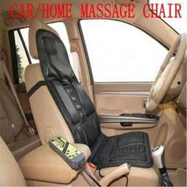 Car Seat Massager centered and calm.   What Will take place in Chair