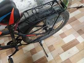 Radiant zeus bicycle 26