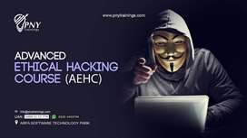 Advanced Ethical Hacking Course (AEHC)