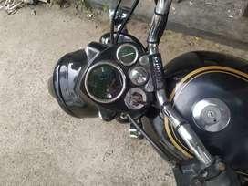 Bullet standred 350 cc