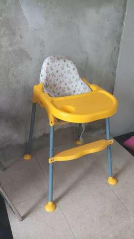 Baby chair kwalitas bagus