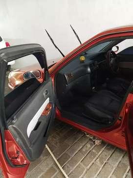 All New Corolla 96