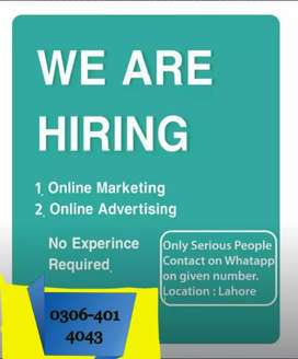 =>Smart work only lahore people.