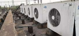 We need well experienced Air Conditioner Technician