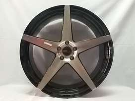 LIMIT HSR R22X9 H5X114,3 Wheels