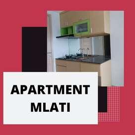 Jual Apartemen harga murah mewah
