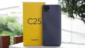 PROMO REALME C25 64GB