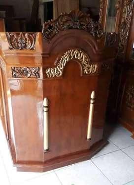 mimbar masjid model sekarang 01