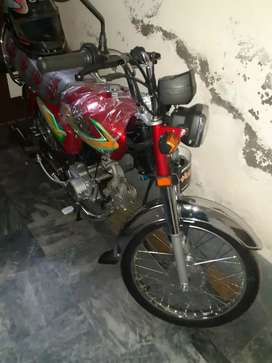 New Road prince bike 4 sale only only fews day use