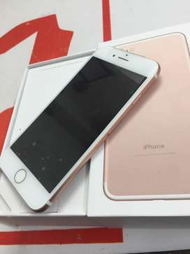 Best price iphone 7 32gb with bill box 6month sellers warranty