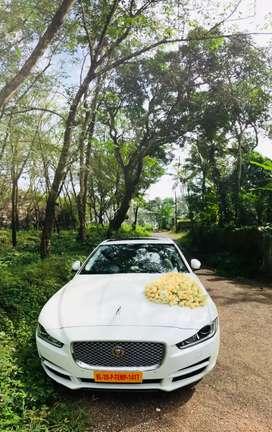 Jaguar Audi BMW Jeep for wedding