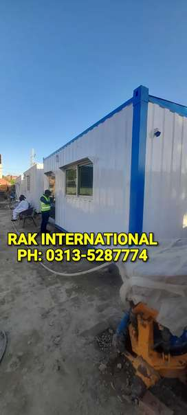 *Plastic toilet-washroom ,new prefab house,container shops & office..