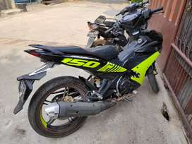 Yamaha Jupiter MX King 150 cc