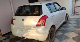 Swift vdi..2008 white color..good condition.