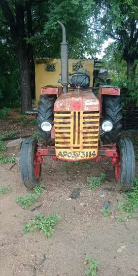 Mahindra 265 Di Tractor for sale