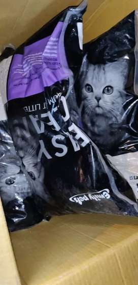 Cat litter for sale at low prices