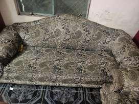 Maharaja sofa