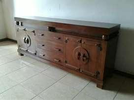 Bufet meja tv Koboy