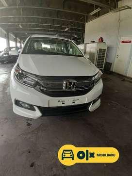 [Mobil Baru] Honda Mobilio E New 2019
