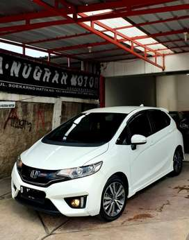 All New Honda JAZZ RS CVT 2015 2016