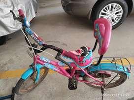 BSA kids cycle girls