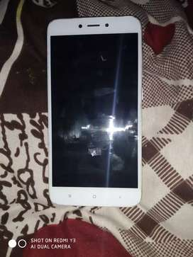 Redmi 4 3gb ram 32gb Rom only phone or id