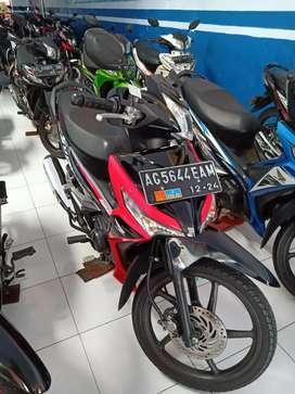 HONDA NEW SUPRA X 125 FI CW LENY MOTOR