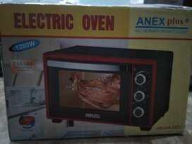 Original ANEX Electric  Oven