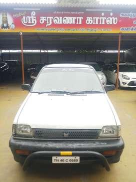 Maruti Suzuki 800 Duo Std LPG, 2004, LPG