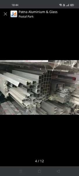 Aluminium business