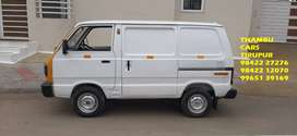 OMNI CARGO 2011 MODEL