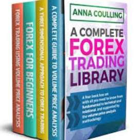 Forex Trading All Lesson