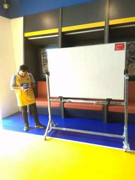Papan tulis whiteboard