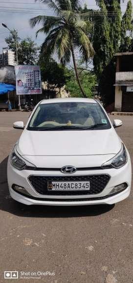 Hyundai Elite I20 Asta 1.4 CRDI (O), 2016, Petrol
